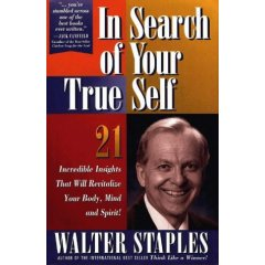 In Search of Yourself - Incredible Insights that will revitalize your body, mind, and spirit
